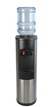 Living-Water Stainless Steel Water Cooler