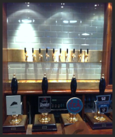 Traditional Cask Ale Installation