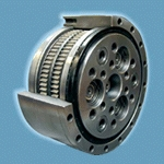 Precision Cycloidal Speed Reducers