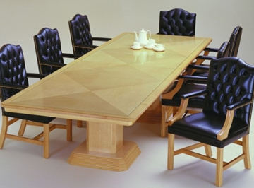 High Quality Boardroom Furniture