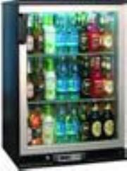 Counter Bottle Coolers
