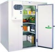 Fully Installed Walk-in Coldrooms