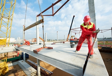Training Management for the Construction Industry