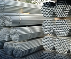 Scaffold Tubes and Fittings Available In London