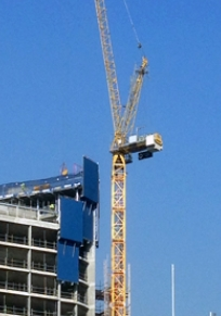 Tower Cranes - Appointed Person Service Middlesex