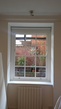 Double-Glazed Sashes and Windows Replacement Service