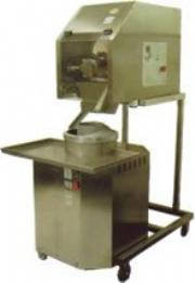 Dough Divider and Rounder System