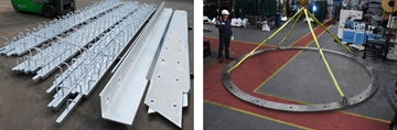 Foundation Assemblies Manufacturers and Suppliers