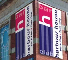 Banners & Signage Waterlooville, Hampshire