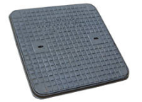 750mm Cast Iron Manhole Covers