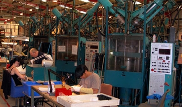 Rubber Injection Moulding Specialists