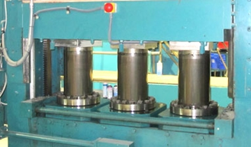 Compression Moulding Suppliers