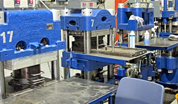 Transfer Rubber Moulding Services