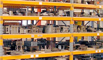 Specialist Rubber Moulding Toolmakers