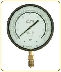 Test Gauges Suppliers