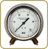 Differential Gauges Suppliers