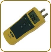 Digital Pressure/Temperature Instruments
