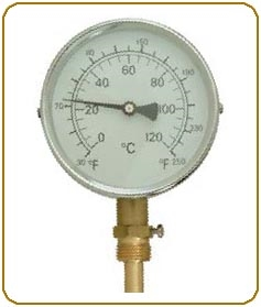 Bimetallic Thermometers Suppliers