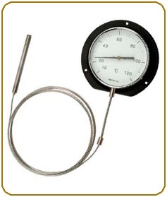 Filled System Thermometers