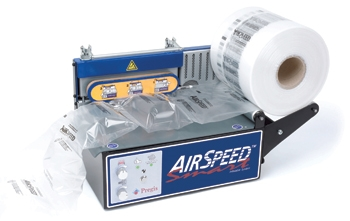 Airspeed™ Smart Inflatable System
