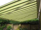 Commercial Electric Awnings