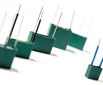Safety Capacitor Manufacturers