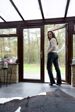 French Door Installations in Southampton