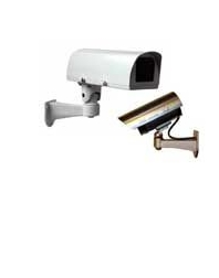 Traditional Style Dummy Camera