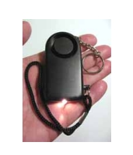 Personal & Staff Protection Alarms