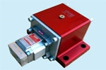Explosion proof Rotary Vibrators