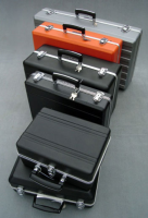 Hard Sided ABS Briefcases