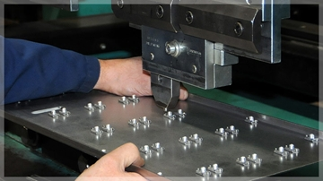 Specialist Fabrication Assembly Services