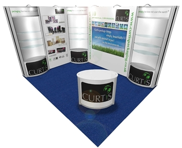 Exhibition Stand Hire Services