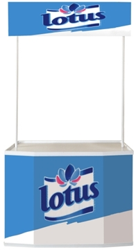 Promotional Counters Suppliers