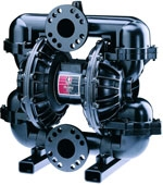 Air Operated Graco Husky Double Diaphragm Pump Equipment Supplier