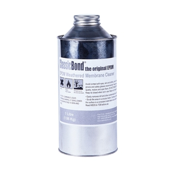 EPDM Weathered Membrane Cleaner