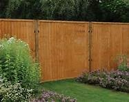 Timber Fencing & Landscaping