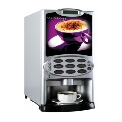 Vision 300 One Touch Instant Coffee Machines