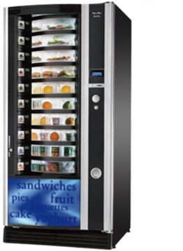 NW Starfood Carousel Food Vending Machines