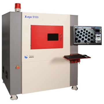 Entry Level SMT X-Ray System - 3100