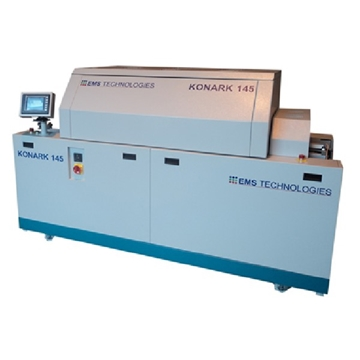 Entry Level Reflow Oven - EMS 145