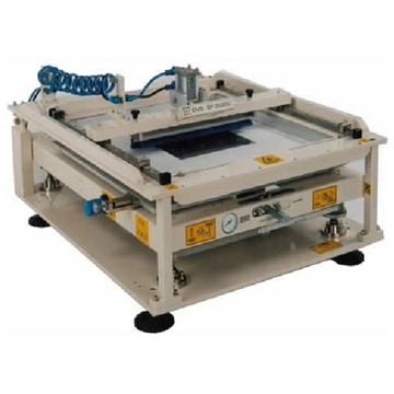 Entry Level Screen Printer - Manual Assisted - SP2020U