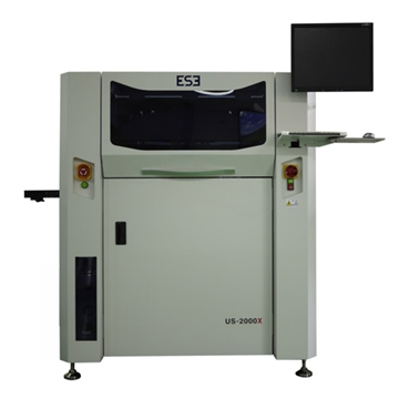 SMT Screen Printer - ESE US-2000XQ High Accuracy Fully Automatic