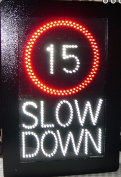 Highway LED Signs