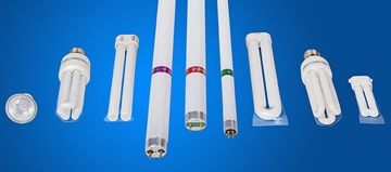 FEP Lamp Protection