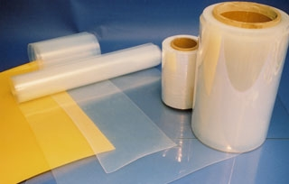 Fluoroplastic Film and Sheet