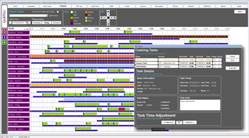 Care Staff Rostering Software