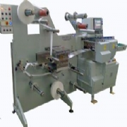 4 side seal machinery