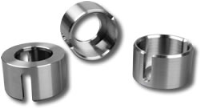 Conventional Machining Services