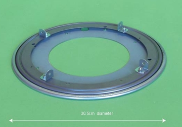 Turntable for L4560M